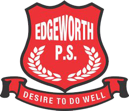 Edgeworth Public School logo